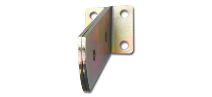 Minutex prodotti ferramenta legno gazebo minuteria accessori for Staffe per mensole pesanti